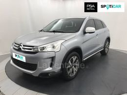 CITROEN C4 AIRCROSS 1.8 hdi 150 exclusive 4x4