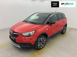OPEL CROSSLAND X 1.2 ecotec turbo 110 innovation