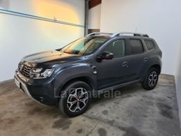 DACIA DUSTER 2 ii 1.5 dci 115 blue techroad 4x4