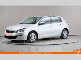 PEUGEOT 308 (2E GENERATION) ii 1.6 bluehdi 100 s&s access business