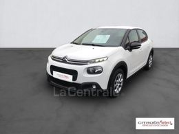 CITROEN iii entreprise 1.2 puretech 82 s&s feel business r