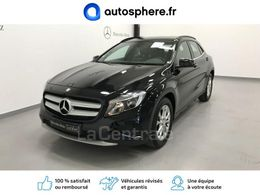 MERCEDES GLA (2) 200 d inspiration