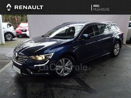 RENAULT TALISMAN ESTATE estate 1.7 dci 150 blue business