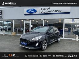 FORD FIESTA 6 ACTIVE 13900€