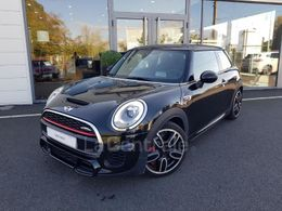 MINI MINI 3 JCW 3P iii 2.0 231 john cooper works exclusive design bv6 3p