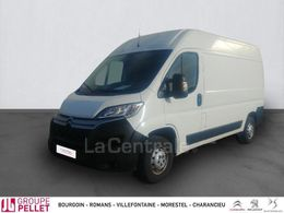 CITROEN JUMPER 2 23 590 €