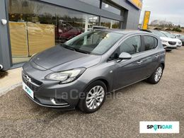 OPEL CORSA 5 v 1.4 turbo 100 innovation 5p
