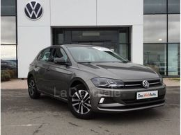 Photo volkswagen polo 2021