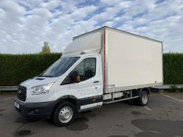 FORD 20m3 chassis sc ambiente 350 l4j tdci 125 p