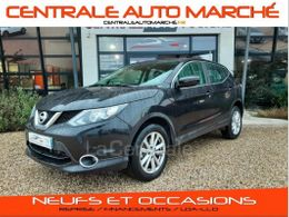 NISSAN QASHQAI 2 ii 1.6 dci 130 business edition xtronic