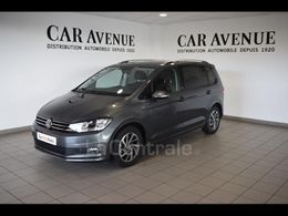 VOLKSWAGEN TOURAN 3 III 20 TDI 150 BLUEMOTION TECHNOLOGY SOUND DSG6