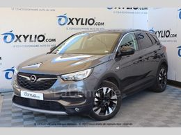 OPEL GRANDLAND X 1.2 turbo 130 6cv design line automatique