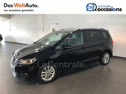 VOLKSWAGEN TOURAN 3 III 16 TDI 115 BLUEMOTION TECHNOLOGY CONFORTLINE DSG7 7PL