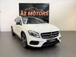 MERCEDES GLA (2) 200 fascination 7g-dct