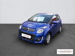 CITROEN C1 (2E GENERATION) ii 1.0 vti 72 s&s 4cv feel 5p