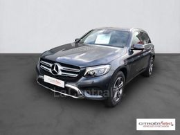 MERCEDES GLC 220 d launch edition 4matic