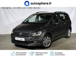 VOLKSWAGEN TOURAN 3 III 20 TDI 150 BLUEMOTION TECHNOLOGY ALLSTAR