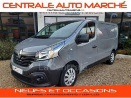 RENAULT iii fourgon grand confort l1h1 1000 energy dci 145 e6