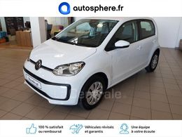 VOLKSWAGEN UP! 2 10 60 BLUEMOTION TECHNOLOGY MOVE UP 5P