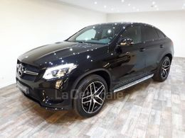 MERCEDES GLE COUPE 400 sportline 4matic