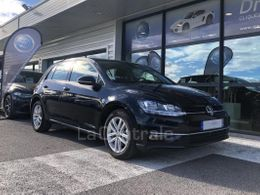 VOLKSWAGEN GOLF 7 vii (2) 1.6 tdi 115 bluemotion technology trendline business dsg7 5p