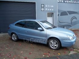Photo d(une) CITROEN  COUPE 20 HDI VTS d'occasion sur Lacentrale.fr