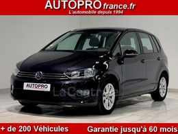 VOLKSWAGEN GOLF SPORTSVAN 1.6 tdi 110 bluemotion technology confortline