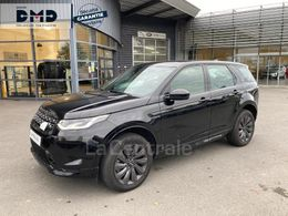 LAND ROVER DISCOVERY SPORT (2) 2.0 d150 4wd r-dynamic se auto