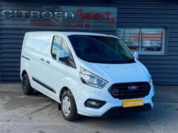 FORD TRANSIT CUSTOM fourgon 2.0 tdci 130 l1h1 trend business