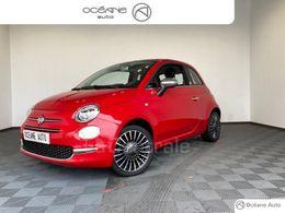 FIAT 500 (2E GENERATION) 11670€