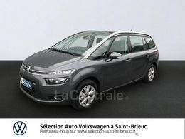 CITROEN GRAND C4 PICASSO 2 ii 1.2 puretech 130 s&s attraction bv6