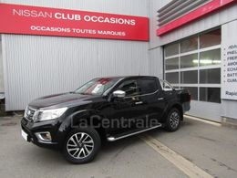 NISSAN ii double-cab 2.3 dci 190 n-connecta bva7