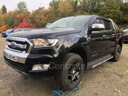 FORD RANGER 3 iii (2) 3.2 tdci 200 auto double cab limited