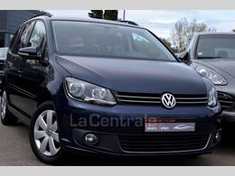 VOLKSWAGEN TOURAN 2 ii 1.6 tdi 105 fap bluemotion technology business confortline 7pl