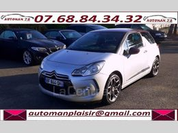 CITROEN DS3 1.6 thp 150 sport chic