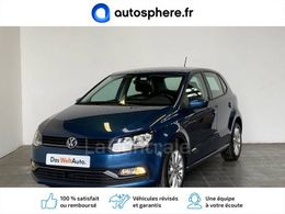 VOLKSWAGEN POLO 5 v (2) 1.4 tdi 90 bluemotion technology carat 5p