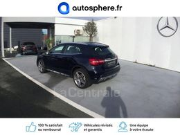 MERCEDES GLA 220 d fascination 7g-dct