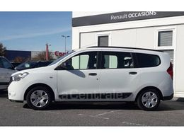DACIA LODGY 1.2 tce 115 silver line 7pl