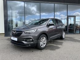 OPEL GRANDLAND X 1.2 turbo 130 business edition auto