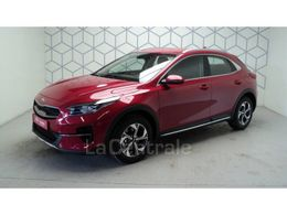 KIA XCEED 1.4 t-gdi 140 isg active