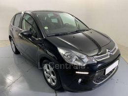 CITROEN C3 (2E GENERATION) ii (2) 1.6 bluehdi 75 exclusive