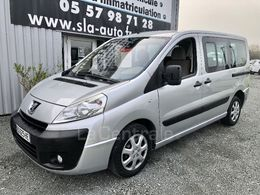 PEUGEOT 2.0hdi 120ch confort 87000kms