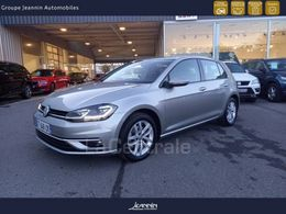 VOLKSWAGEN GOLF 7 vii (2) 1.4 tsi 125 bluemotion technology carat dsg7 5p