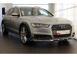 Photo audi a6 allroad 2017