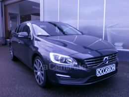 VOLVO S60 (2E GENERATION) ii (2) d3 150 oversta edition geartronic