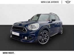 MINI COUNTRYMAN 2 ii cooper se all4 jcw 136+88 bva6