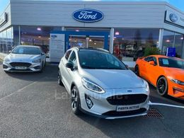 FORD FIESTA 6 ACTIVE 15 499 €