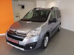 CITROEN BERLINGO 2 MULTISPACE ii (3) 1.6 bluehdi 100 s&s shine