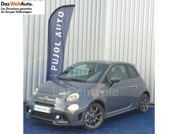 ABARTH 500 (2E GENERATION) 17 995 €