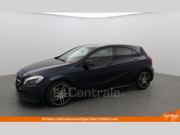 MERCEDES CLASSE A 3 iii (2) 220 d fascination 7g-dct